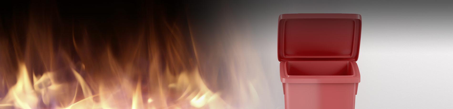 Feuerlöscher entsorgen