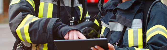 Feuerwehrpläne erstellen